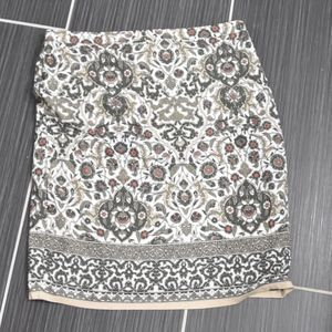 Max Studio Stretch Pencil Skirt Size M